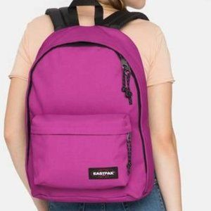 Eastpak Out Of Office Backpack Tropical Pink